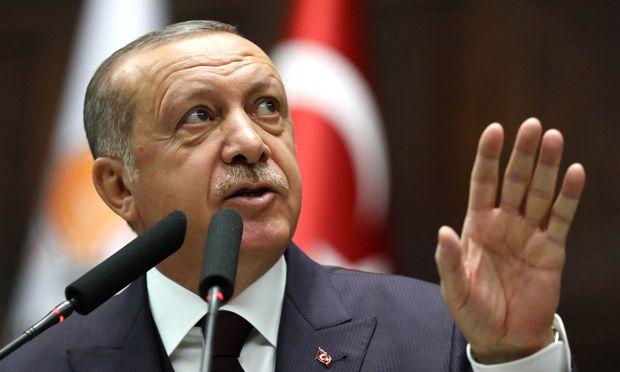 Der  türkische Präsident Recep Tayyip Erdogan  hatte Soros  vorgeworfen, den inhaftierten Kulturmäzen Osman Kavala zu unterstützen