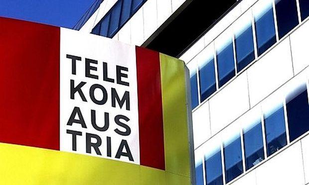 FILE AUSTRIA TELEKOM AUSTRIA