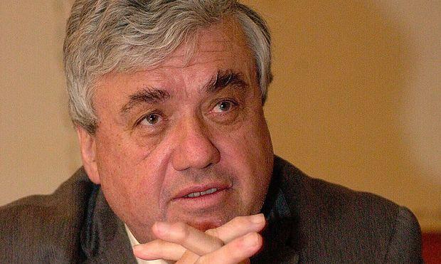 Martin Wabl im Jahr 2004