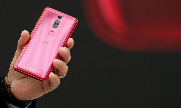Symbolbild: Smartphone