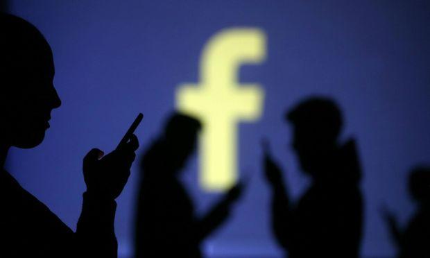 Facebook löschte im letzten halben Jahr 1,3 Milliarden Fake-Accounts.