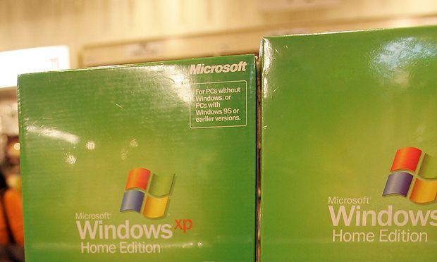 SupportEnde Haben WindowsXPNutzer 2014