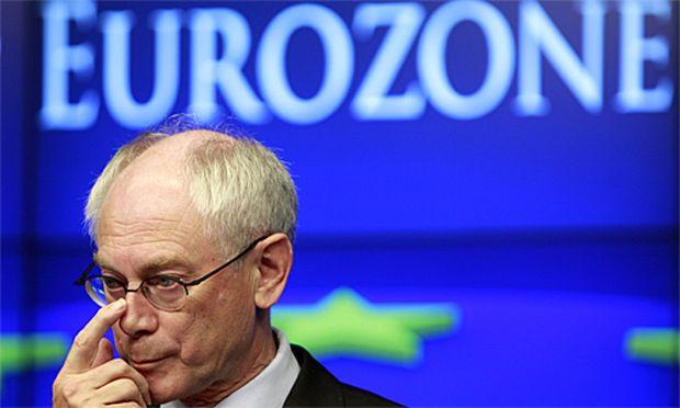 EuroKrisengipfel Einigkeit ueber Strategie