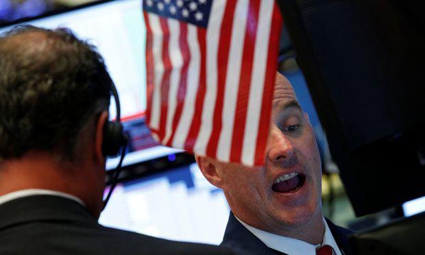 Die ersten drei Quartale bescherten vor allem Amerikanern hohe Gewinne.