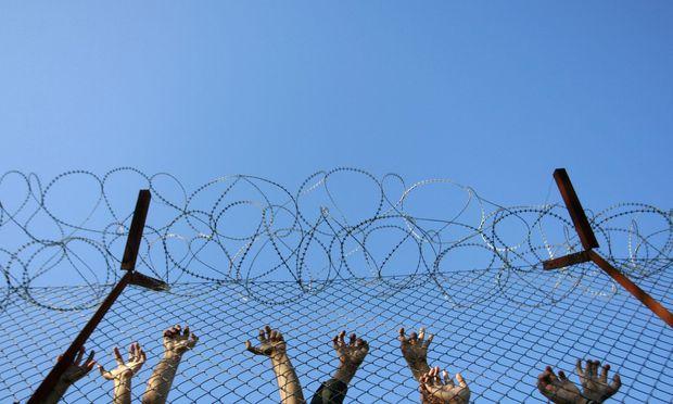 Ankara erfüllte internationale Standards bei der Flüchtlingsbetreuung nicht.