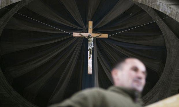 Österreicher wenden sich immer mehr von den Religionsgemeinschaften ab. (Symbolbild)