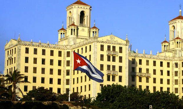 Kuba China Karibik