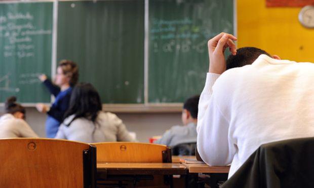 SchulverwaltungsReform noch nicht ganz