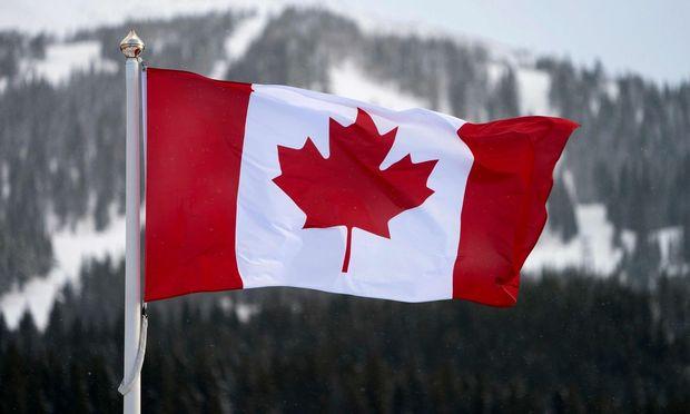 Rund knapp fünf Millionen Kanadier haben im vergangenen Jahr umgerechnet 3,7 Milliarden Euro für Cannabis ausgegeben.