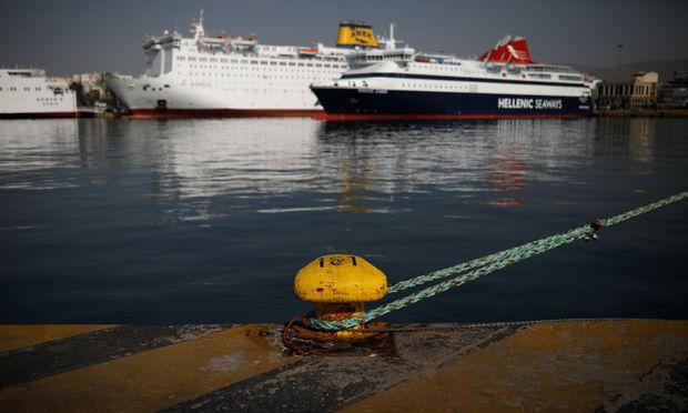 Die Übernahme des Hafens von Piräus durch ein chinesisches Staatsunternehmen hat Europas Politiker wachgerüttelt.