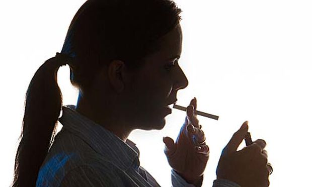 Zahl jugendlichen Raucher soll