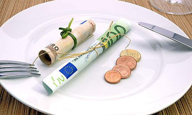 Lebenshaltungskosten