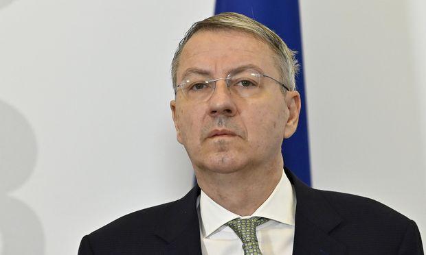 Europaminister George Ciamba.
