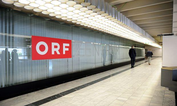 ORF-Generalsekretär Alexander Wrabetz schickte einen Brief nach Griechenland.a