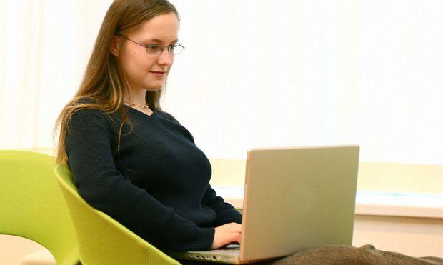 Offene Onlinekurse machen Wissen leicht zugänglich.