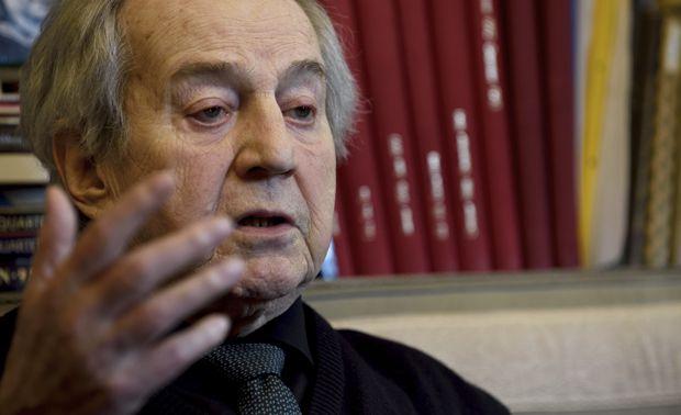 Intendant Bernd R. Bienert