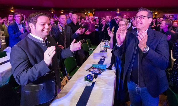 Tirol-Wahl: ÖVP legt zu und bleibt klare Nummer eins