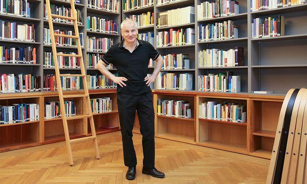Professor Stephen Kotkin