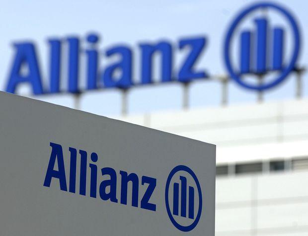 Allianz hebt erneut die Dividende an
