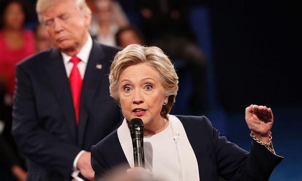Der Wahlkampf Hillary Clinton gegne Donald Trump wird nun Gegenstand einer Klage der Demokraten.