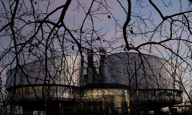 Europäischer Gerichtshof für Menschenrechte in Straßburg zwingt Staaten zur Balance zwischen widerstreitenden Interessen.