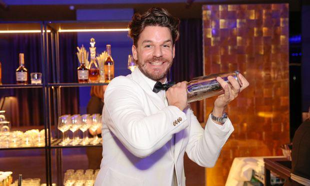 Mario Hofferer ist Doppelweltmeister und Barkeeper des Jahres im Weltverband.