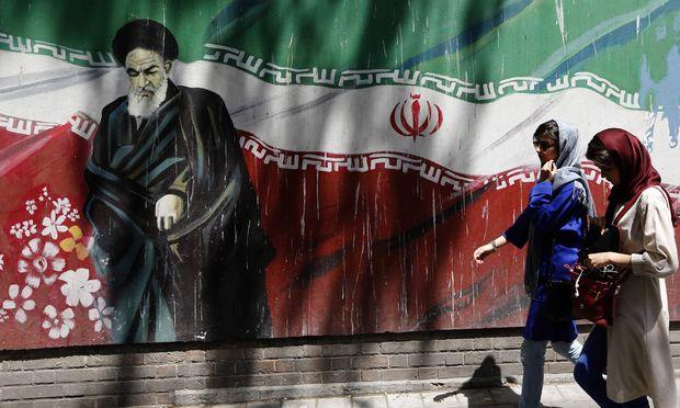 Trump droht Iran mit Auslöschung:
