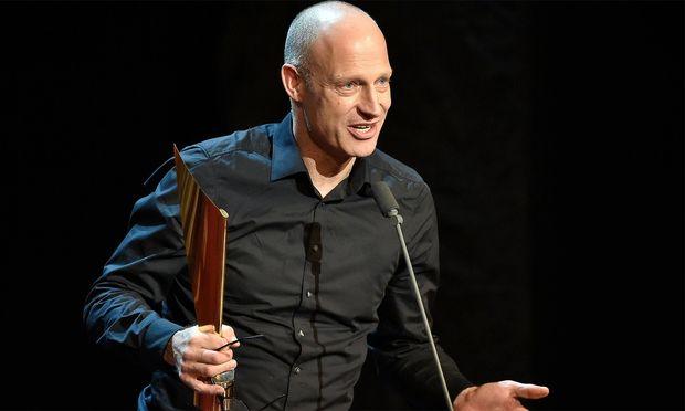 Nestroy Preise Meyerhoff Und Jonasson Beste Schauspieler