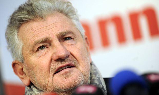 PK 'FP-KANDIDATEN FUeR DIE EU-WAHL': MOeLZER