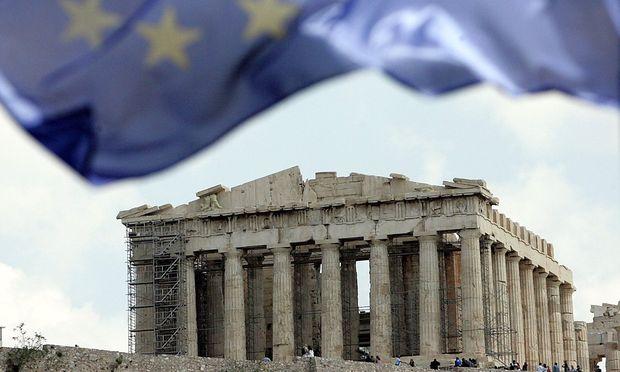 Rettungsschirm: Deutschland macht 2,9 Milliarden Euro Gewinn mit Griechenland-Hilfe