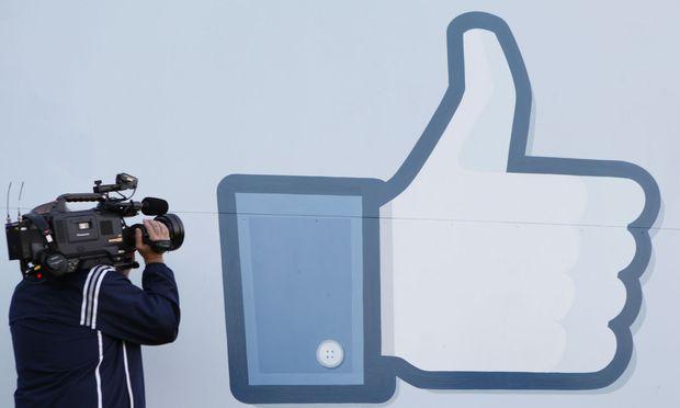 Gibt es bald keine Likes mehr auf Facebook zu sehen?