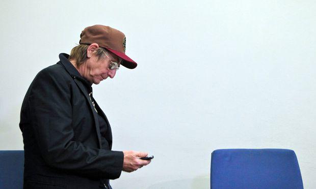 Martin Semmelrogge zu acht Monaten Haft verurteilt