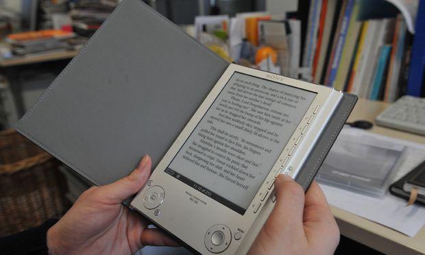 Die Versöhnung von Buch und E-Book