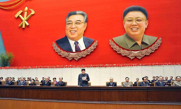 Google veröffentlicht detaillierte Karte von Nordkorea