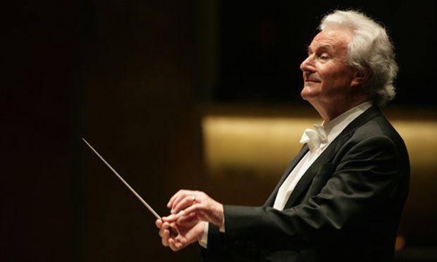 Jugendorchester Tschaikowsky viel Energie