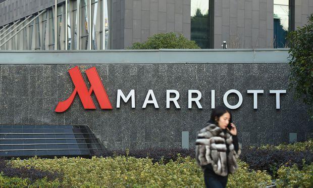 Marriott hat sich öffentlich entschuldigt.
