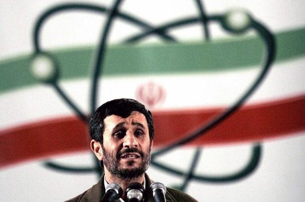 AtomKonflikt Iran stellt umstrittene