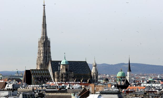 Wohnungsmiete: Wien günstiger als Hamburg und München