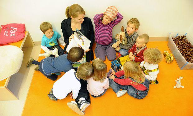 Palaiskindergarten
