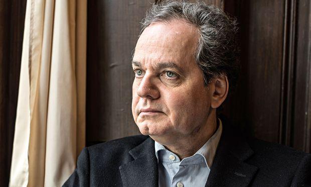 Feinsinnig. Loisiarte-Intendant Christian Altenburger spielt Musik von Christoph Ehrenfellner,  und Lutosławski.