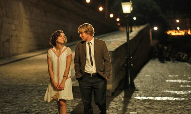 midnight in paris woody allen wirbt filmisch f r paris. Black Bedroom Furniture Sets. Home Design Ideas