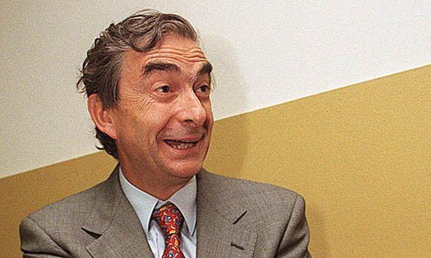 Steuerexperte Doralt kritisiert Stiftungen