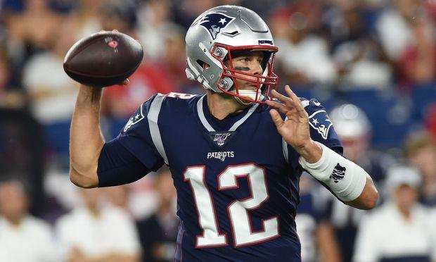 Für Tom Brady wird die Luft immer dünner