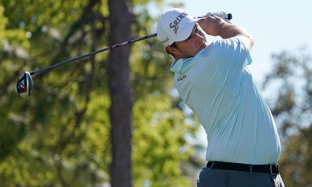 Der Austro-Amerikaner Sepp Straka spielt seit heuer auf der PGA Tour.