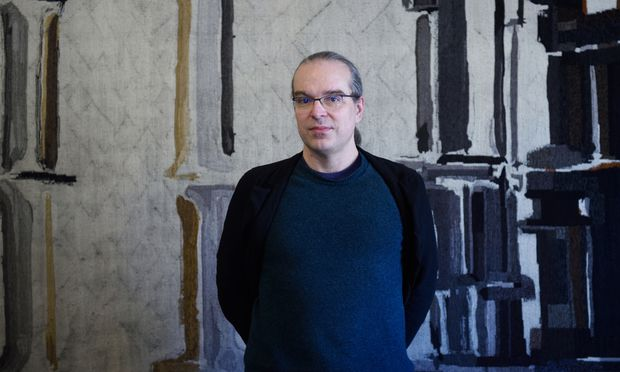 """Bernhard Günther: künstlerischer Leiter des Festivals """"Wien Modern"""""""