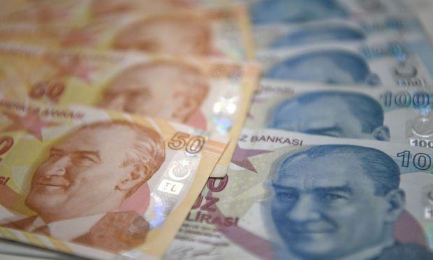 Türkische Notenbank hebt Leitzins weiter an - Wirtschaft