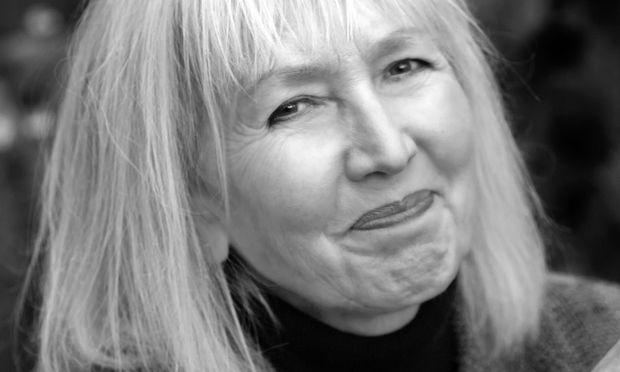 Brigitte Kronauer / Bild: (c) Juergen Bauer