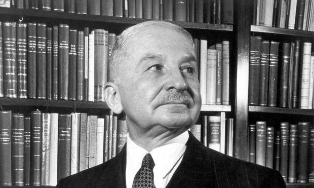 1931: Die Krise und der Kapitalismus