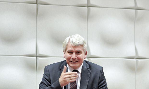 Rektoren gegen Regierungsvorschlag fuer