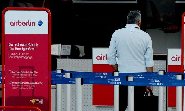 Air-Berlin-Pleite zieht Kreise: Bonusprogramm insolvent